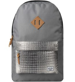 Herschel Supply Co. Grey Cabin Heritage Backpack Picture