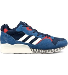 adidas Originals Conavy Off White ZXZ 930 Shoes Picture