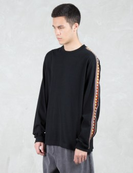 PHENOMENON Tribal Tape L/S T-Shirt Picture