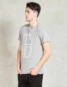 Bleu De Paname Grey S/S Bleu T-Shirt Picture
