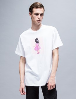 KRSP Doll S/S T-Shirt Picture