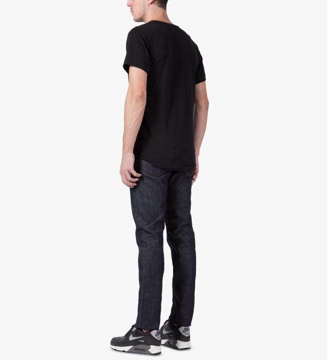 A.P.C. Indigo New Cure Jeans