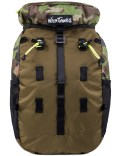 Wild Things Flap Backpack Picture