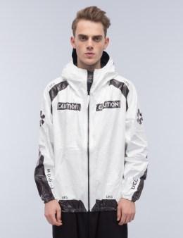 UEG Tyvek® Machine 3 Zip-Up Jacket Picture