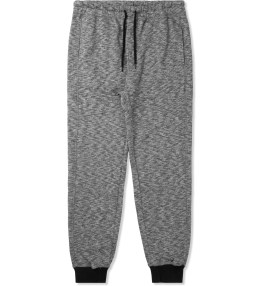 Shades of Grey by Micah Cohen Blackboard Lounge Pants Picture