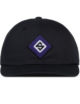 Stussy Diamond S Chenille Logo Cap Picture