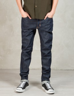 Feltraiger Indigo American Standard Selvedge Jeans Picture