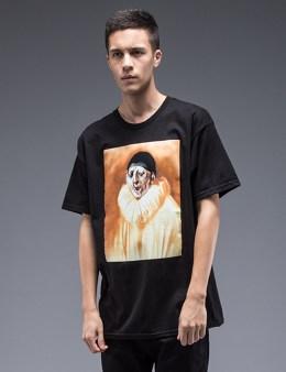 Black Scale Poliachi S/S T-Shirt Picture