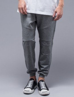 STAMPD Essentail Moto Warm Up Pants Picture