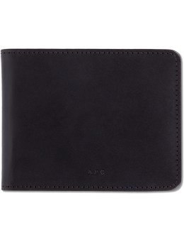 A.P.C. Porte-billets Jack Wallet Picture