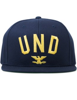 UNDEFEATED Und Eagle Cap Picture