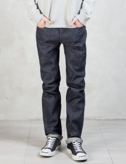 A.P.C. New Standard Selvedge Denim Jeans Picture