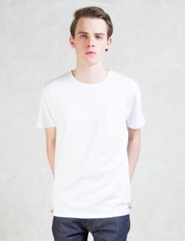 A.P.C. Pocket T-shirt Picture
