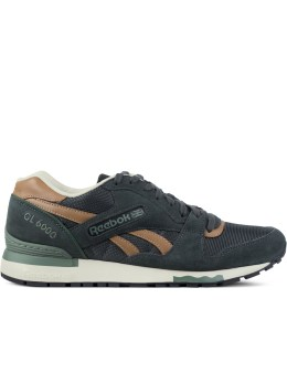 Reebok Olive GL 6000 Casual Sneakers Picture
