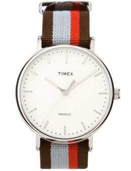 TIMEX ARCHIVE Fairfield Pavilion With Cream Dial Picture