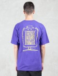 HUF Kevin Lyons LA S/S T-Shirt Picture