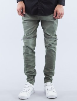 i love ugly. Distressed Zip Jet Zespy Jeans Picture