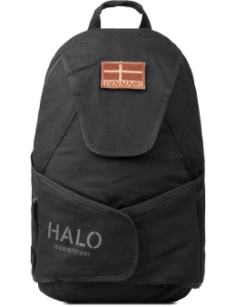 HALO Parachute Backpack Picture