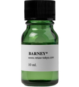 retaW Barney Fragrance Oil Picture
