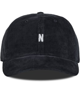 Norse Projects Norse Corduroy Sports Cap Picture