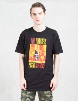 The Hundreds Rosey T-Shirt Picture