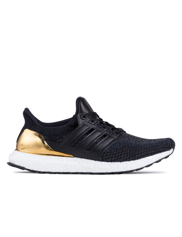 Adidas Ultra Boost Olympic Medal Pack Gold