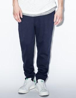 unyforme Navy Jones Sweatpants Picture