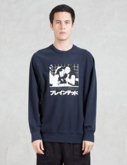 Brain Dead Bather Sweatshirt Picture