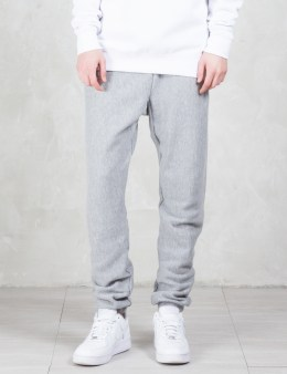 Stussy Stock Fleece Pant Picture