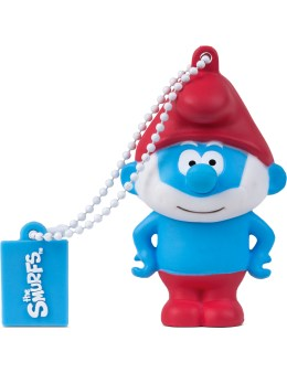 Tribe Smurf Papa Smurf USB 16G Picture