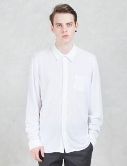SUNSPEL Pique L/S Shirt Picture