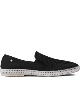 Rivieras Black Classic 20 Loafer Picture