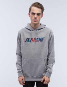XLARGE Perpetual Goods Pullover Hoodie Picture