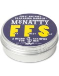 Mr.NATTY Face Forest Soap (FFS) 80g Picutre
