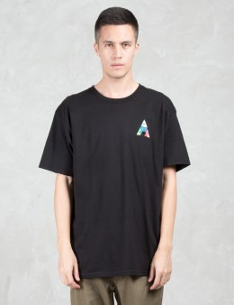 HUF Triangle Prism S/S T-Shirt Picture