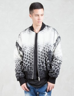 REPRESENT Clothing Sprintex Bomber Jacket Picture