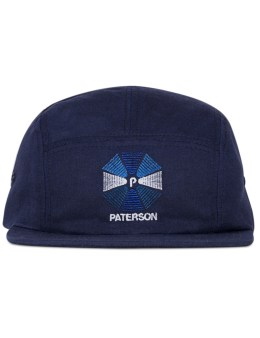 Paterson Spectrum 5 Panel Cap Picture