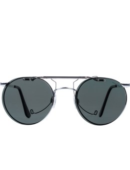 RANDOLPH P-3 Flip Set Sunglasses Picture