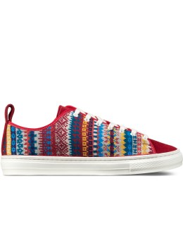 buddy Red B.T Low CHUP Shoes Picture