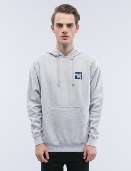 The Quiet Life Block Logo Hoodie Picture