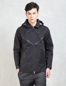 Brandblack Darger Shell Jacket Picture