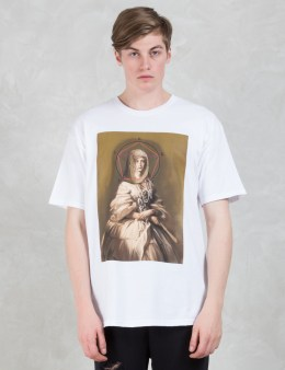Black Scale Lady Of The Pearl S/S T-shirt Picture
