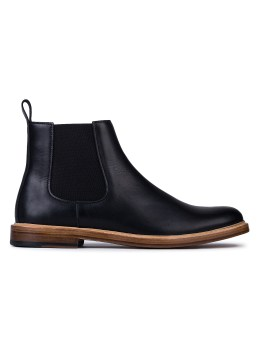 A.P.C. Ethan Than Ankle Boots Picture
