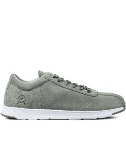 Ransom Grey Field Lite Shoes Picture