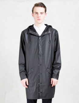 RAINS Long Jacket Picture