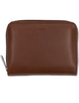 A.P.C. Compact Wallet Picture