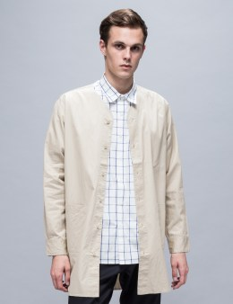 Maiden Noir Shirt Coat Picture