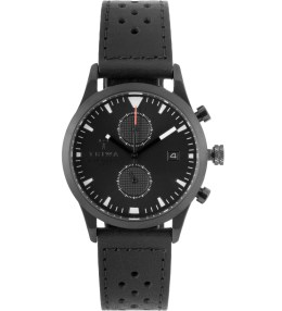TRIWA Black Sort of Black Glow Chrono Sport Classic Watch Picture