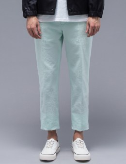 MARC JACOBS Seesucker Matching Pants Picture