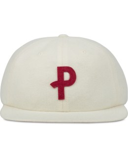 Polar Skate Co. Baseball Cap Picture